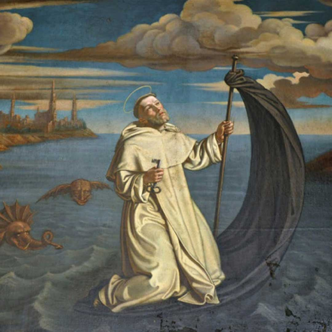 San Raimundo de Peñafort