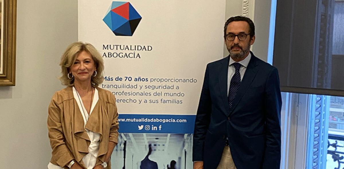 Acuerdo con la Mutualidad de la Abogacía